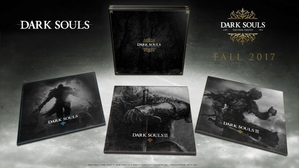 dark souls vinyl collection 1280x720