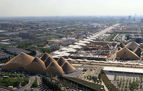 Expo 2015. Nel futuro un polo di ricerca firmato IIT