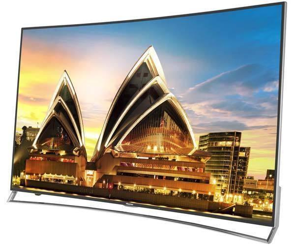 Tv hisense 65xt910 arriva in italia la tecnologia uled 2 for Hisense italia