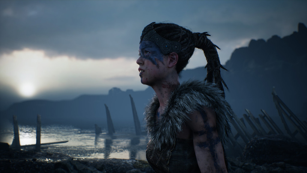 Hellblade: Senua's Sacrifice: disponibile un nuovo video