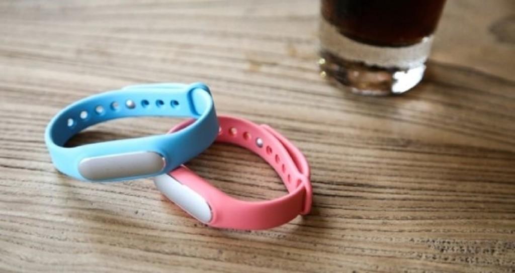 Xiaomi Mi Band 1S, il fitness tracker con cardiofrequenzimetro a 16 dollari - Tom's Hardware
