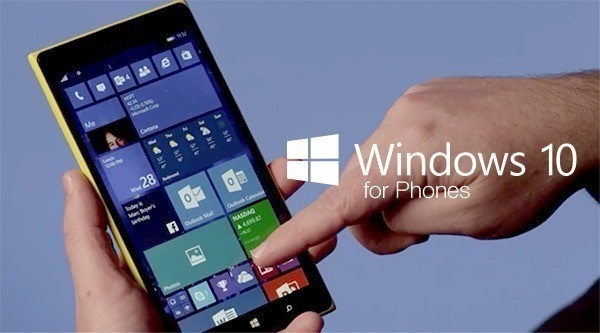 Windows 10 Mobile Andromeda