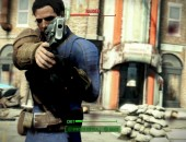 Fallout 4 batte record su Steam e riproduce Will Smith con l'editor