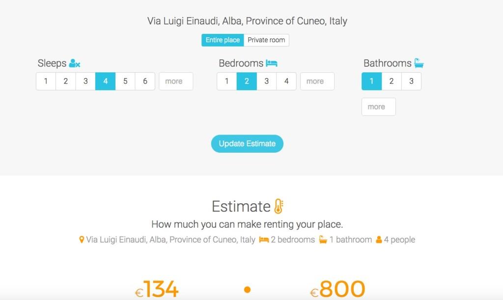 A quanto affittare una casa su airbnb ecco la risposta tom 39 s hardware - Devo affittare casa ...