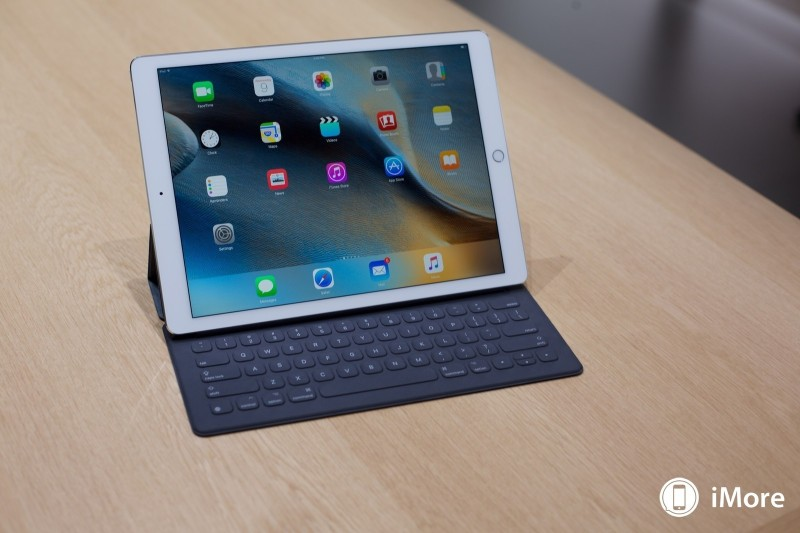 ipad pro keyboard hero