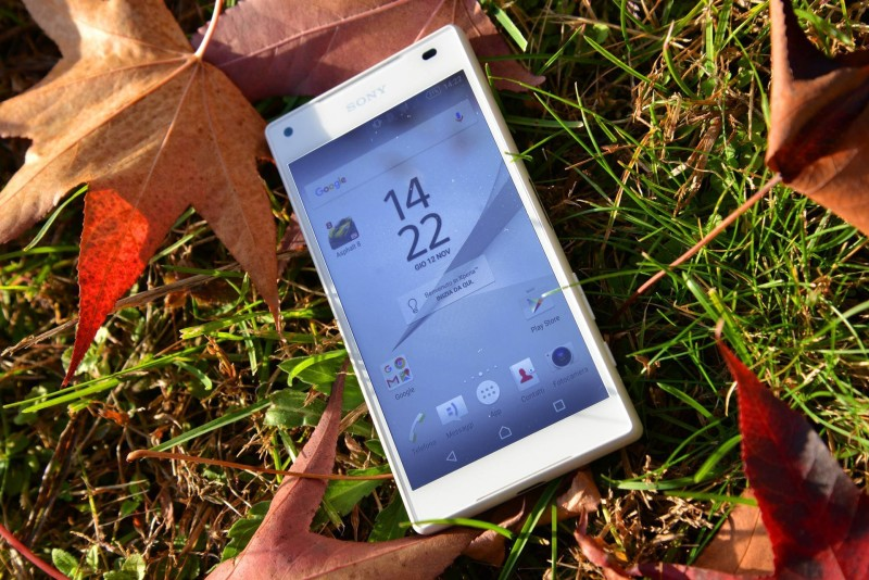Sony Xperia Z5 Compact 05