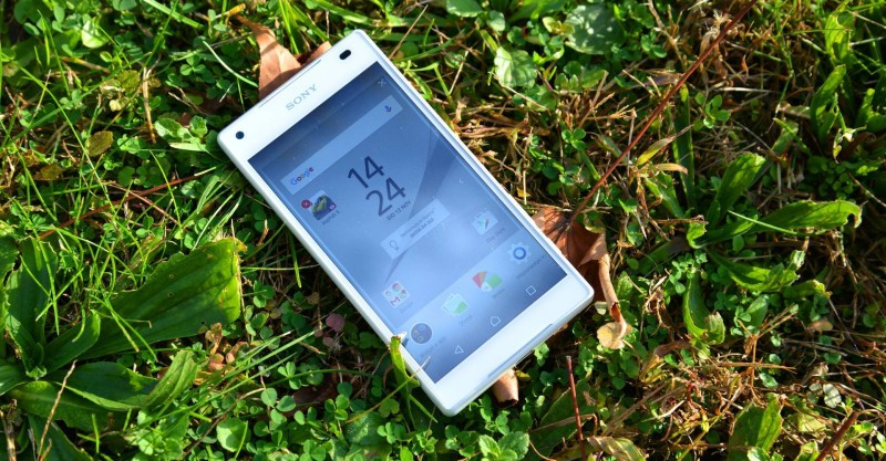 Sony Xperia Z5 Compact 08