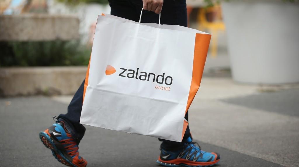 Zalando, nuovo magazzino in Italia e 1000 posti di lavoro