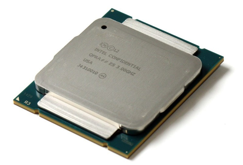 intel and haswell