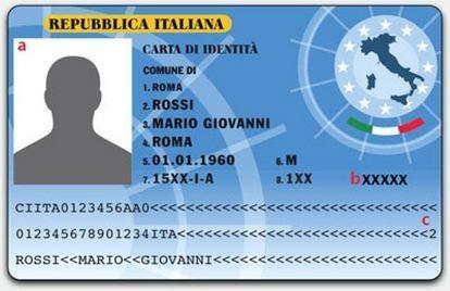 Carta di Identità Elettonica