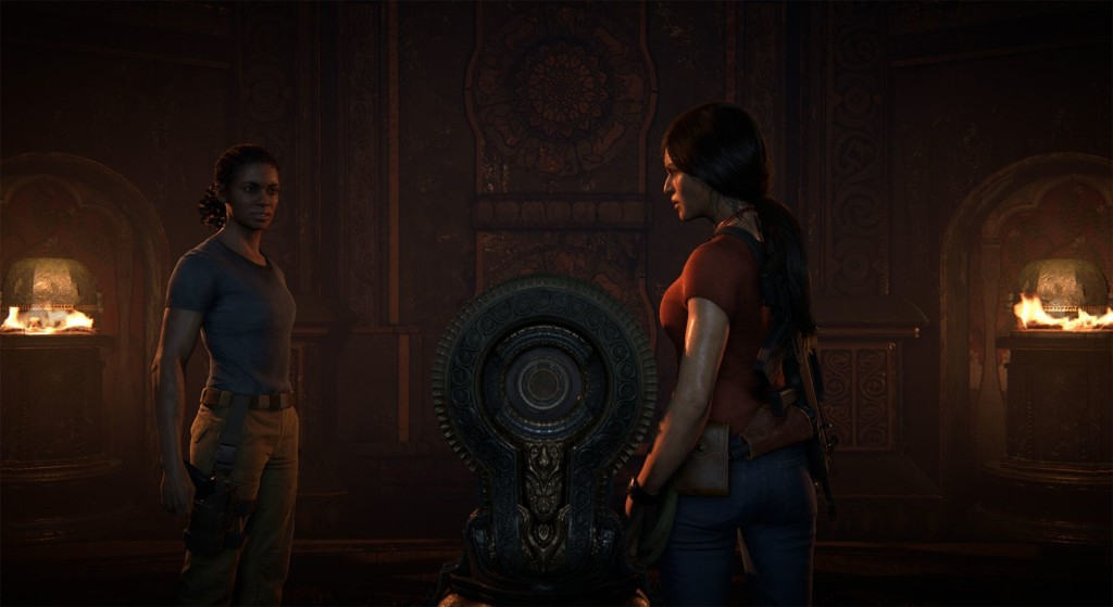 uncharted lost legacy review 2