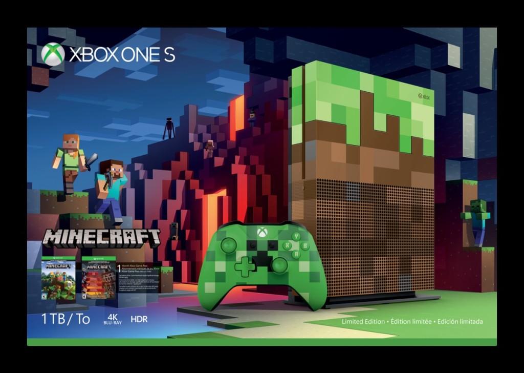 Xbox One X: preordini aperti e annuncio ufficiale della Project Scorpio Edition