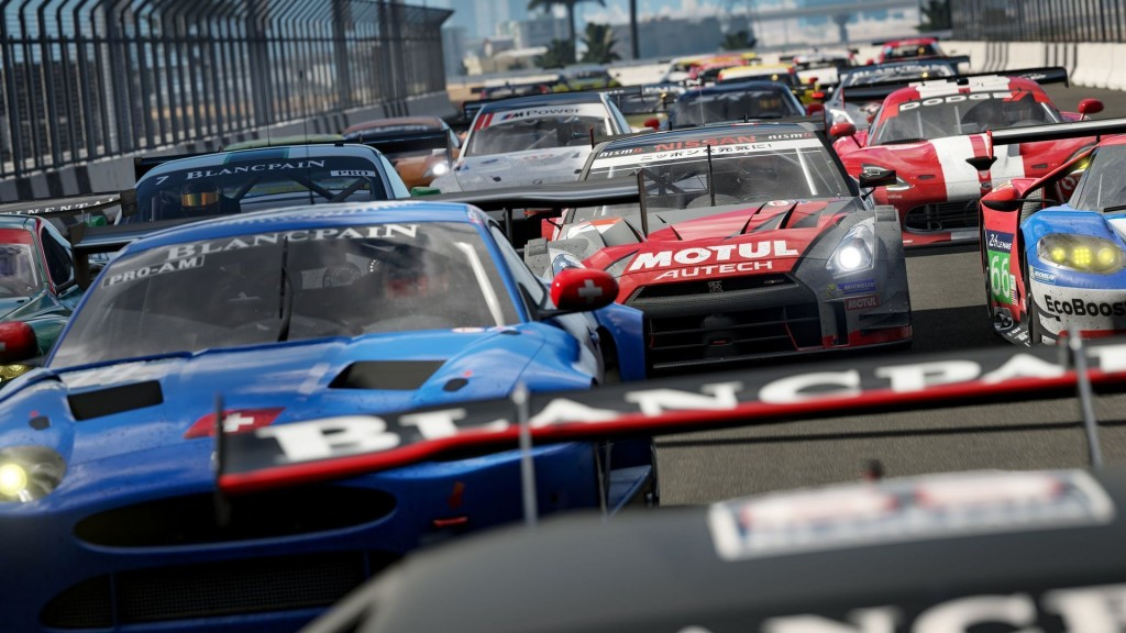 Forza Motorsport 7: disponibile la demo per Windows 10 e Xbox One