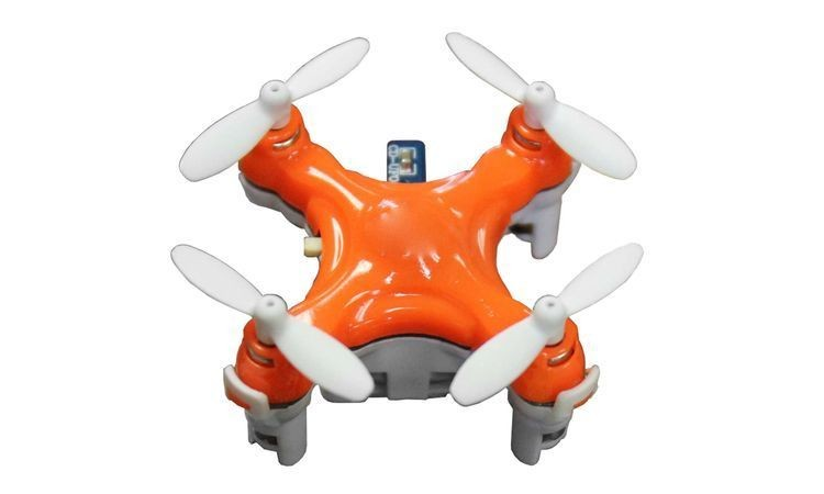 AXIS AERIUS DRONE