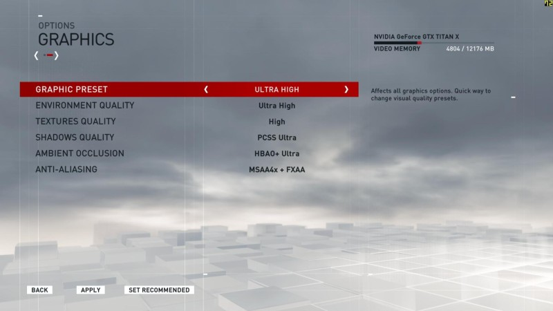 assassins creed syndicate pc version settings 2