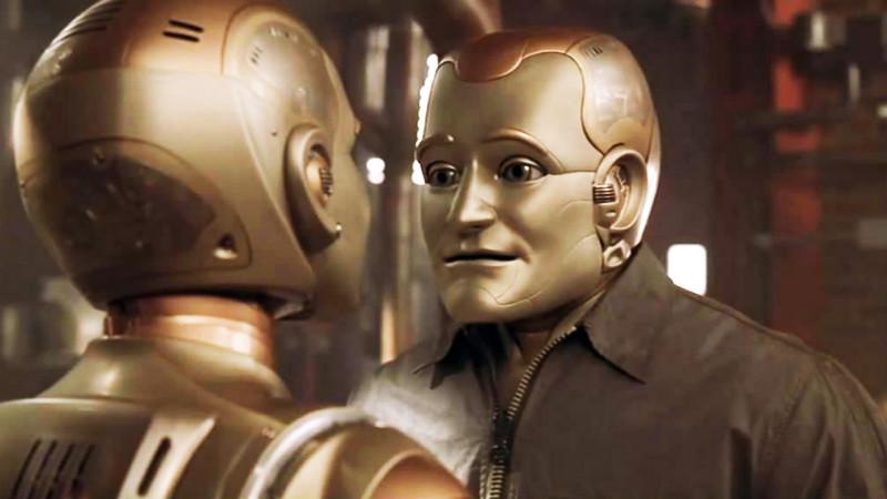 Intelligenza artificiale e cinema in 27 film | Tom's Hardware