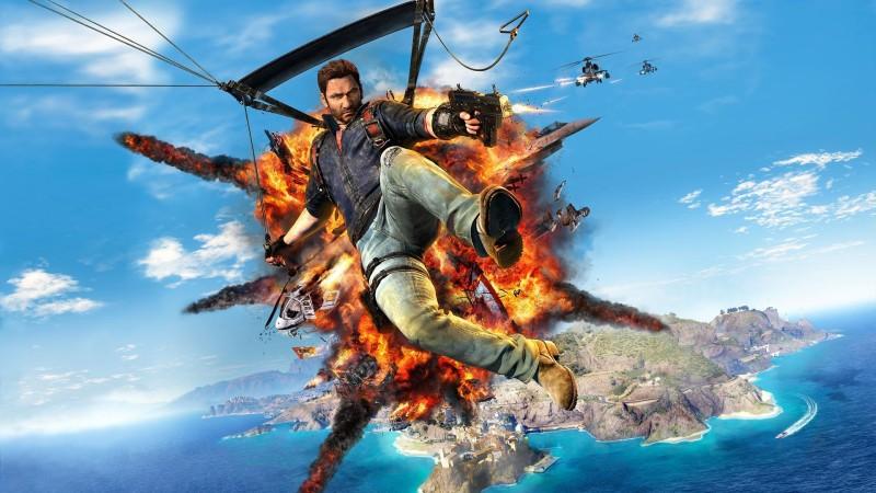 Just Cause 3 si mostra con un trailer in 4K ed uno completamente in computer grafica. La data di distribuzione ufficiale del terzo capitolo di Just Cause 3 si avvicina […]