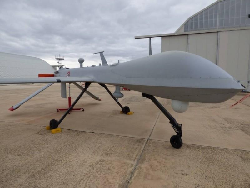 Droni Predator dell'Aeronautica Militare per sorvegliare il Giubileo - Confermato l'uso di droni per sorvolare e sorvegliare il cielo di Roma durante il prossimo Giubileo.