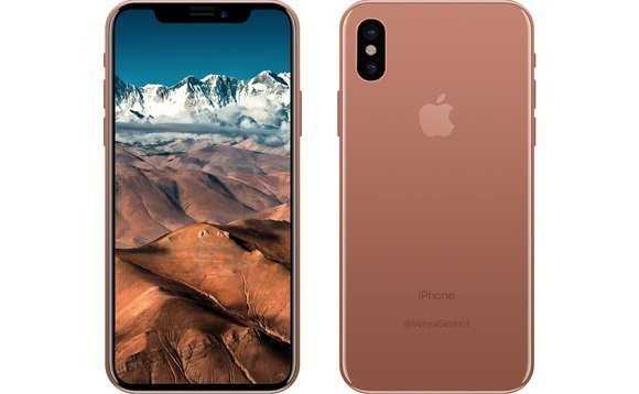 iPhone 8 1.000 dollari