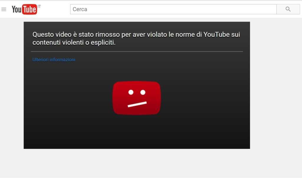 video rimosso da youtube JPG