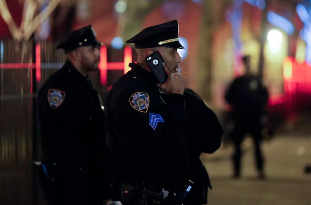 La polizia di New York lascia Windows Phone e abbraccia iOS