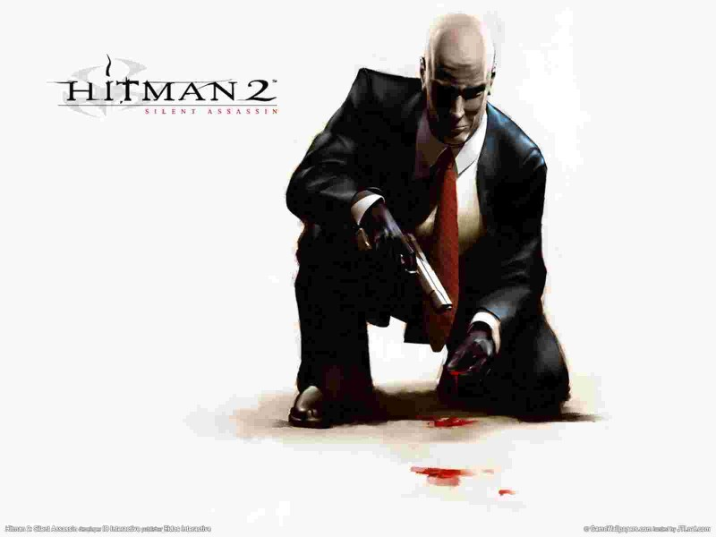 hitman 2 silent assassin cover966198