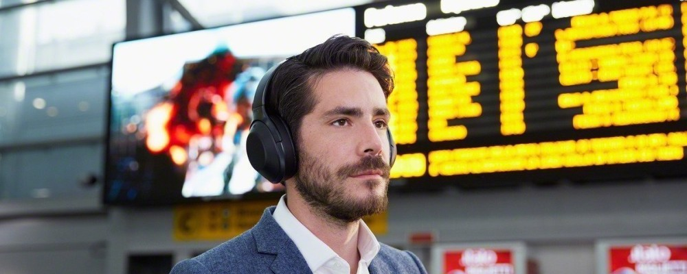[Offerta] Cuffie wireless Sony MDR-1000X a 256 €