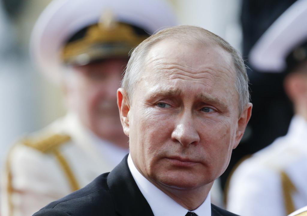 Putin: aderire sanzioni Nordcorea?Ma se siamo su stessa lista nera