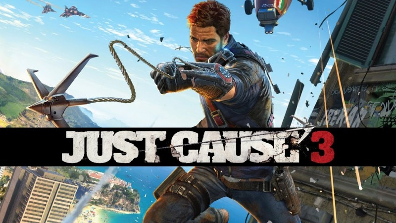 """""""I bug di Just Cause 3 saranno presto risolti con una patch"""" ha dichiarato lo sviluppatore Avalanche Studios. Distribuito nel corso della settimana, il nuovo capitolo della serie Just Cause […]"""
