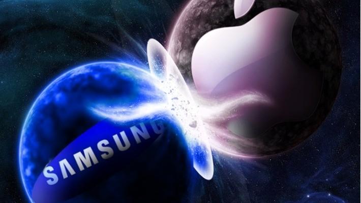 Samsung pagherà a Apple 548 milioni di dollari