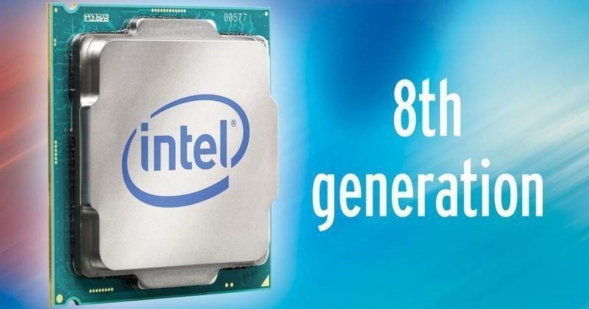 Possibili prezzi europei per le CPU Intel Core Coffee Lake