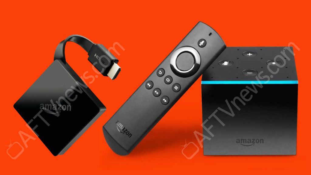 2017 Fire TV Models Leaked by AFTVnews com