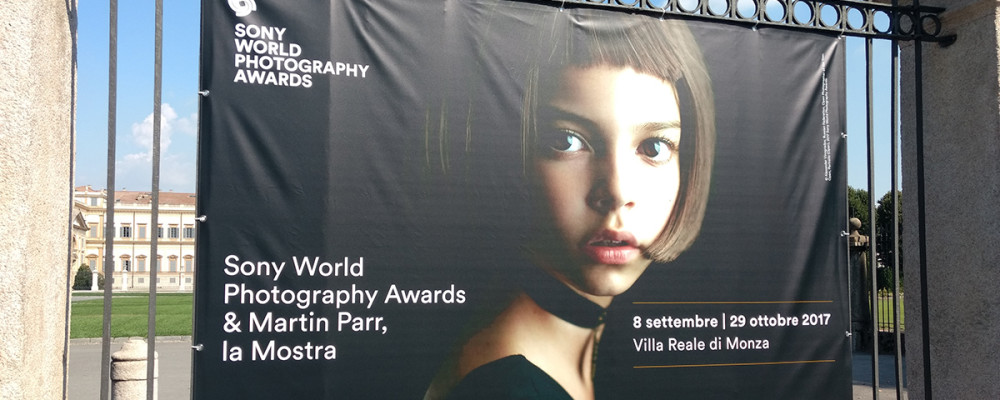 Sony porta in Italia le foto del World Photography Awards