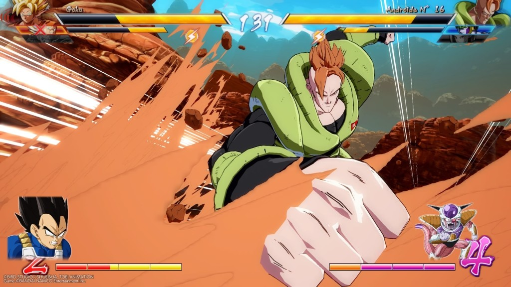 DRAGON BALL FighterZ Closed Beta 20170916205032