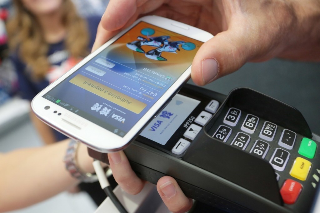Samsung Pay in Italia dal 2018
