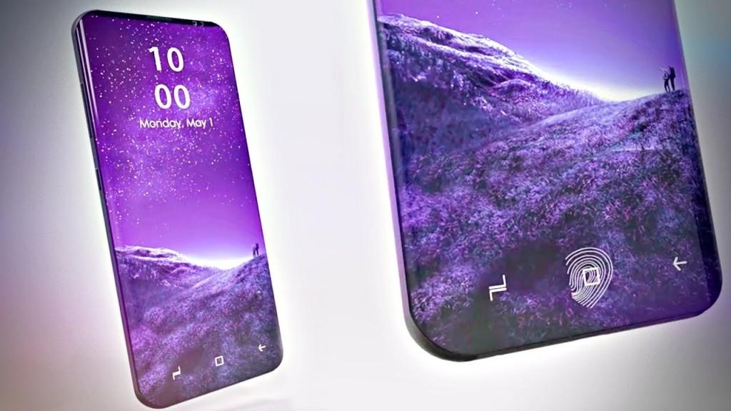Samsung Galaxy S9 potrebbe registrare video in slow motion da 1000 fps