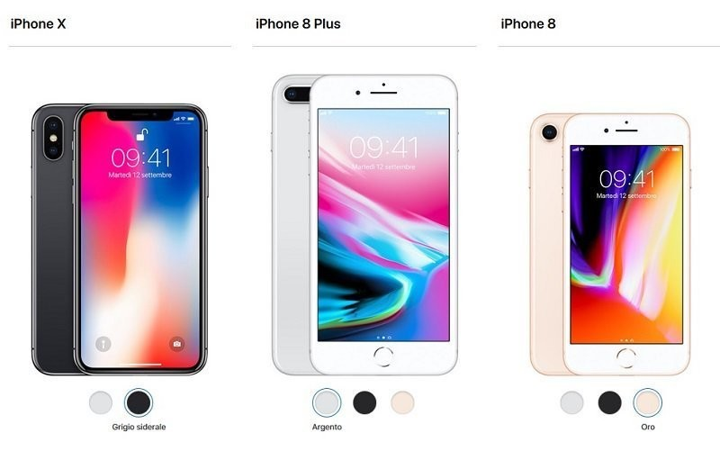 Iphone x il peggior nemico dell 39 iphone 8 tom 39 s hardware for Iphone x 3 italia
