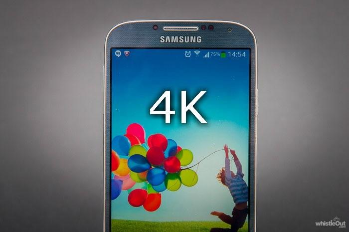 Smartphone con schermo 4K? No, grazie: questa sarebbe la risposta che Samsung ed LG darebbero all'ipotetica domanda se qualcuno gliela rivolgesse, almeno stando a quanto sostenuto nelle scorse ore da […]