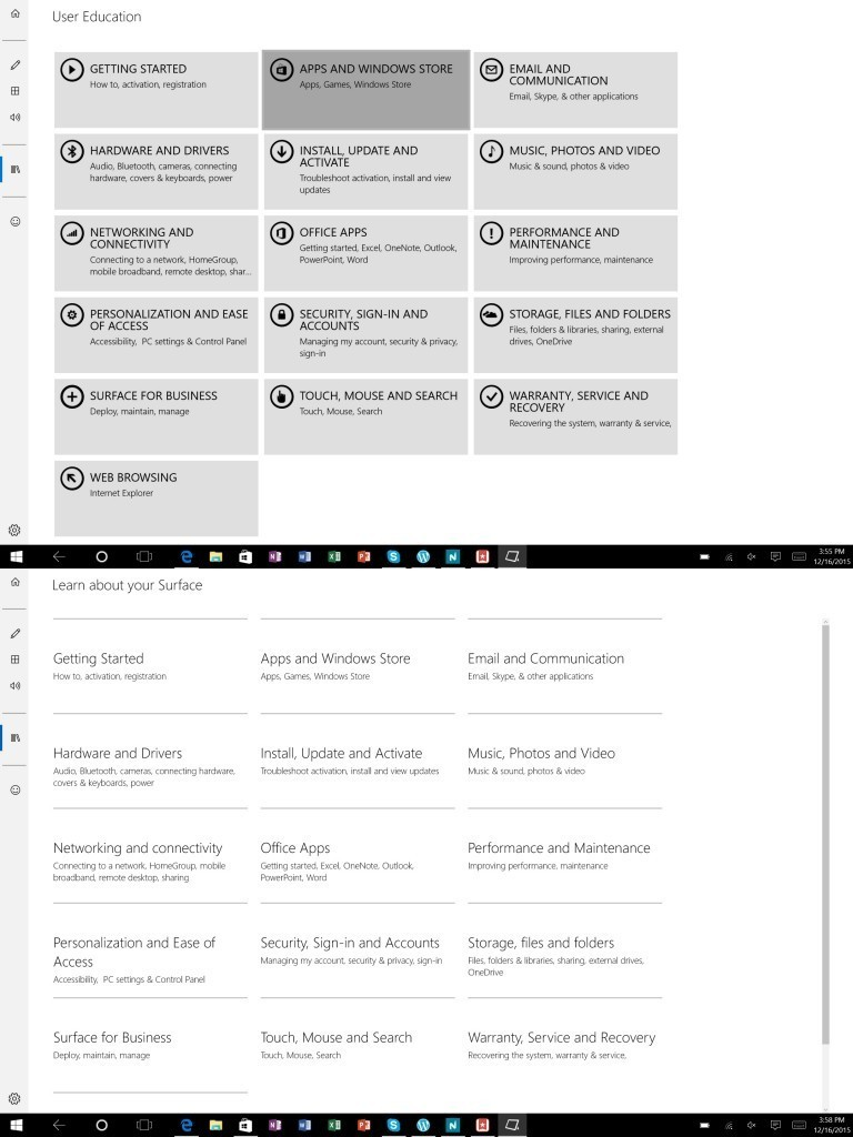 Surface App Update Learn About Surface 768x1024