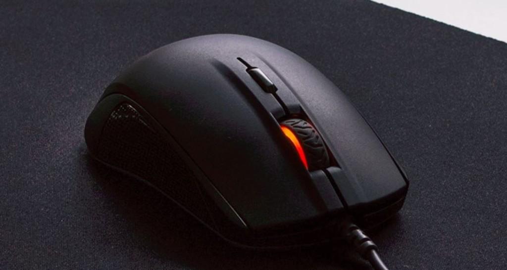 SteelSeries Rival 110, un nuovo mouse gaming da 40 euro | Tom's Hardware
