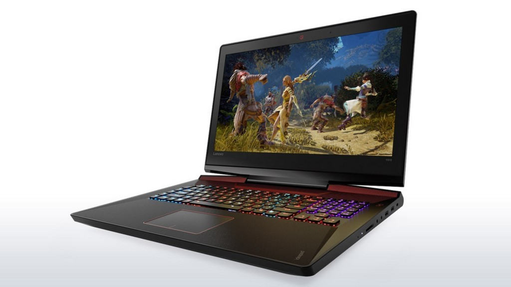 lenovo laptop ideapad y910 17 front gaming 2