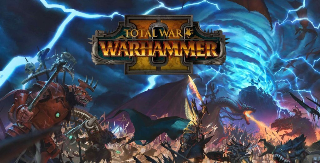 analisis total war warhammer ii