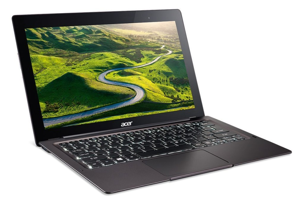 Acer Aspire Switch 12 S - 0