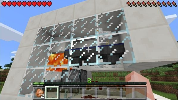 Minecraft Pocket Edition 0.14