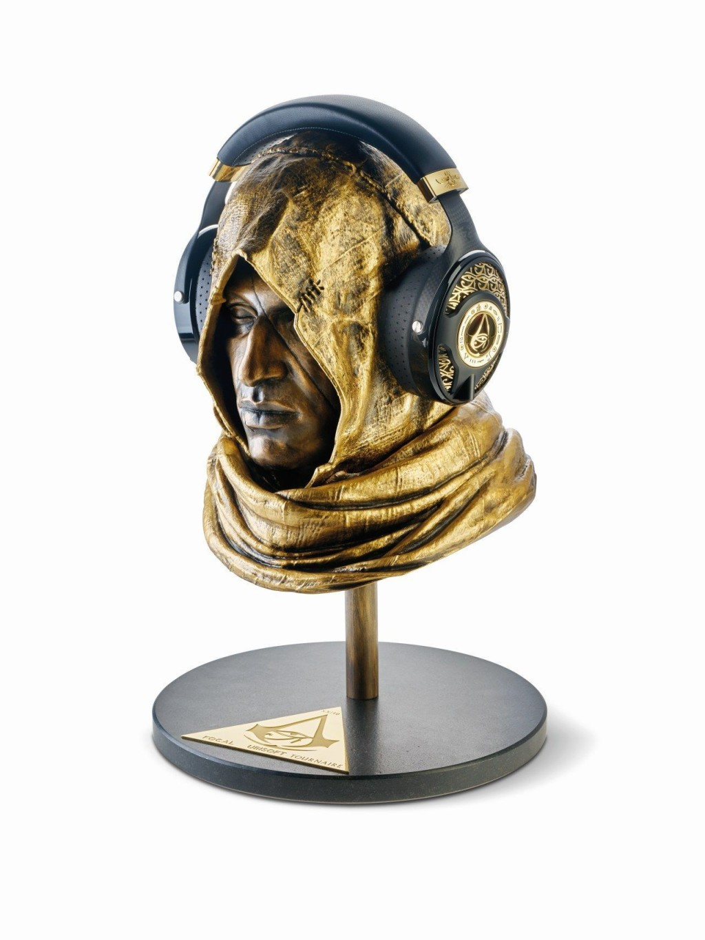 Assassin's Creed Origins Limited edition Utopia
