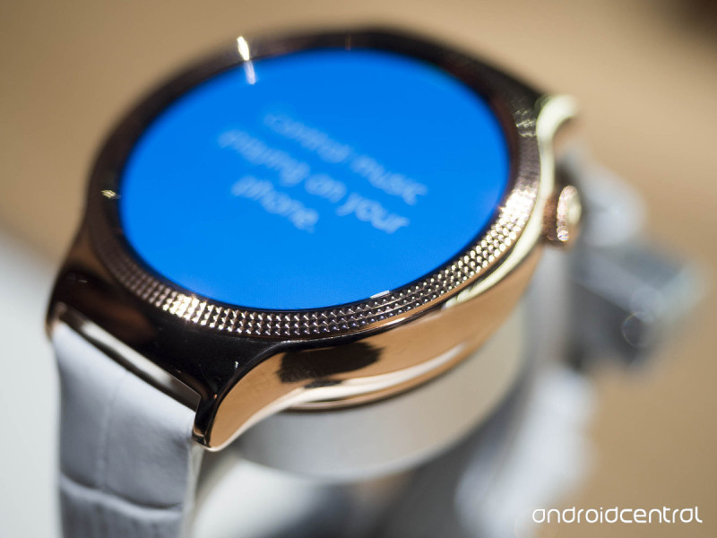 huawei watch elegant angle ces2016