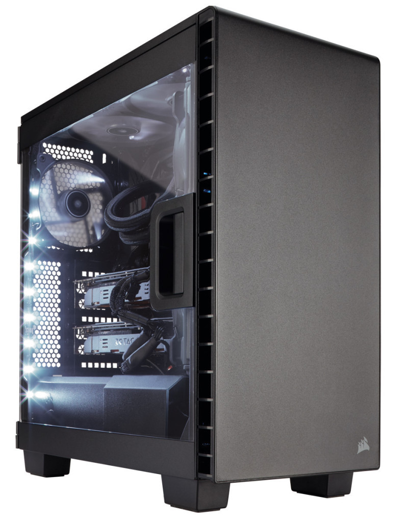 corsair carbide 400c ces2016 01