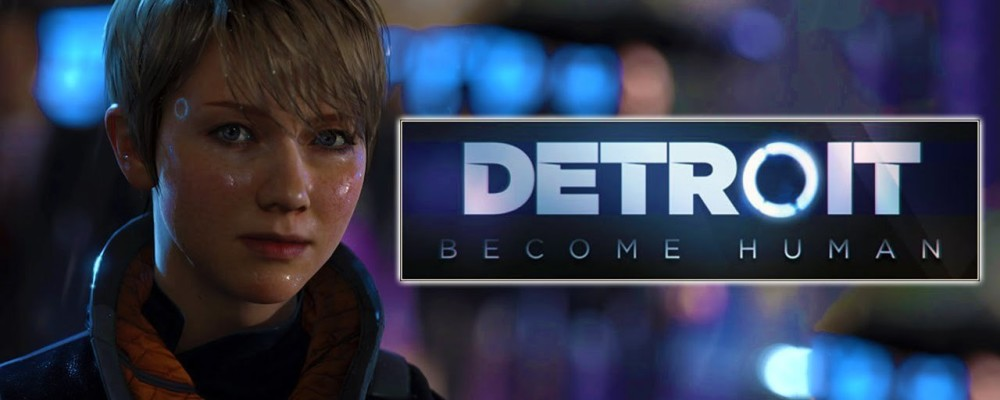 Hands on Detroit: Become Human, il ritorno di David Cage!