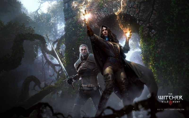 The Witcher 3 Enhanced Edition, CD Projekt smentisce tutto