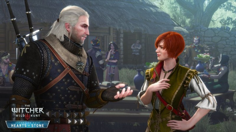 The Witcher 3 Wild Hunt Patch 1.12